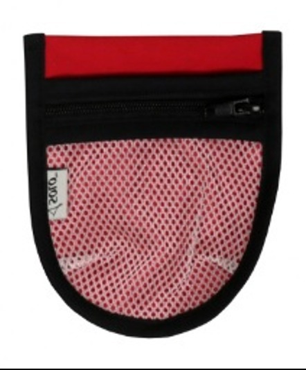 Funda portapunteras Red 242